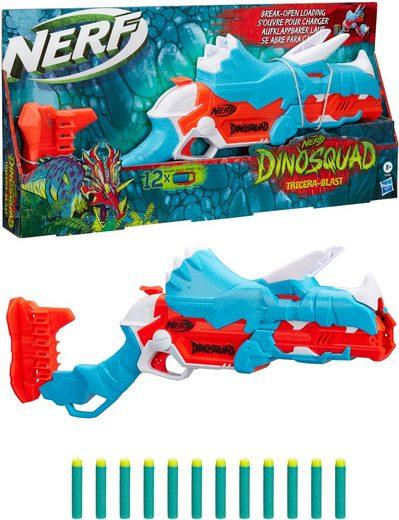 Hasbro Blaster »Nerf DinoSquad Tricera-Blast«