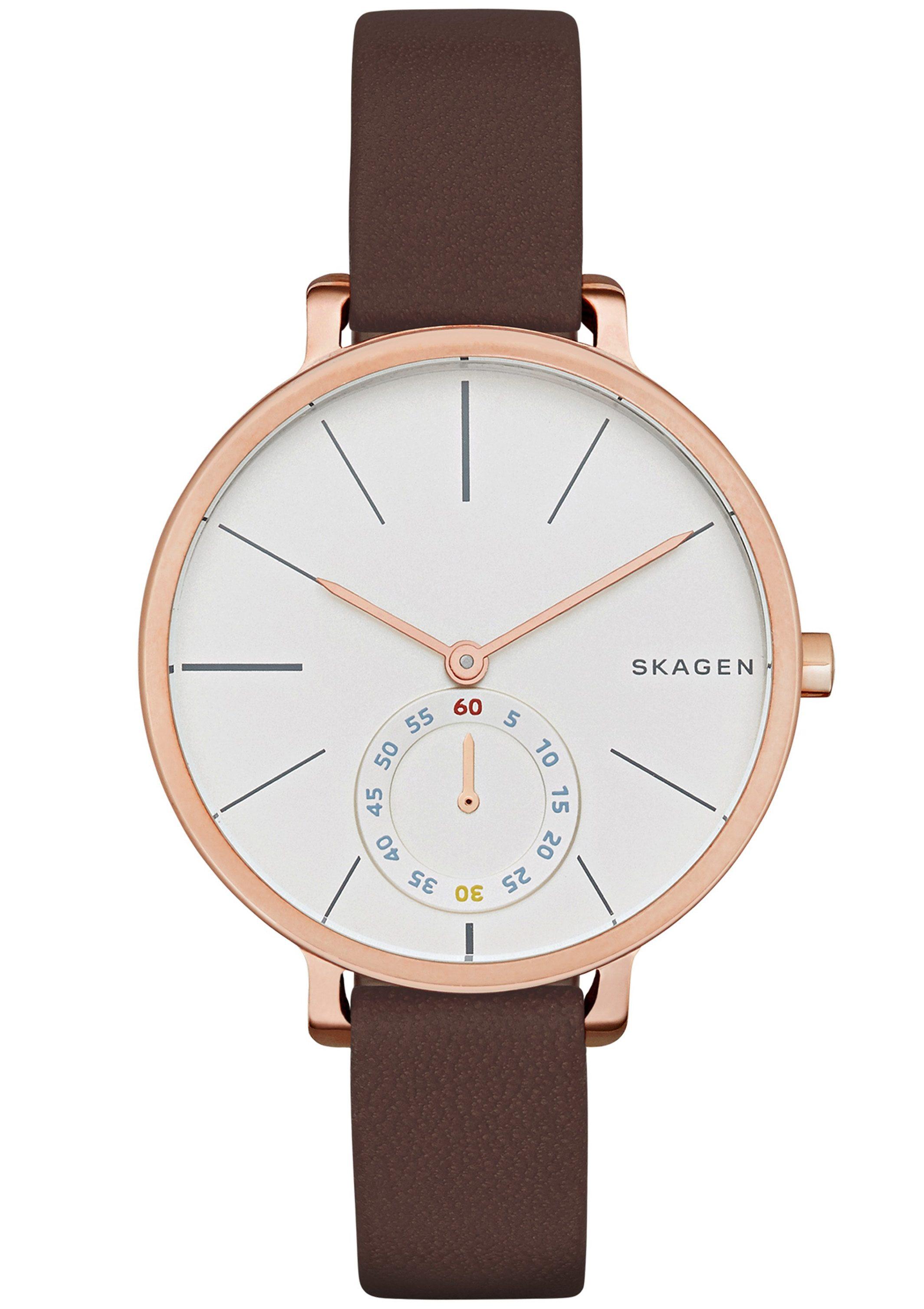"Skagen, Armbanduhr, ""HAGEN, SKW2356"""