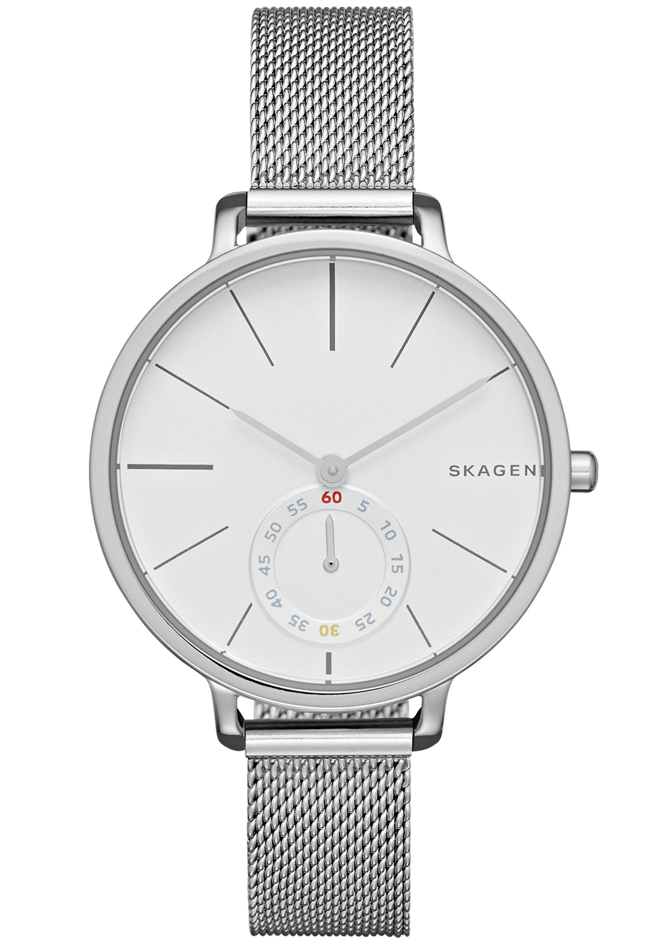 "Skagen, Armbanduhr, ""HAGEN, SKW2358"""