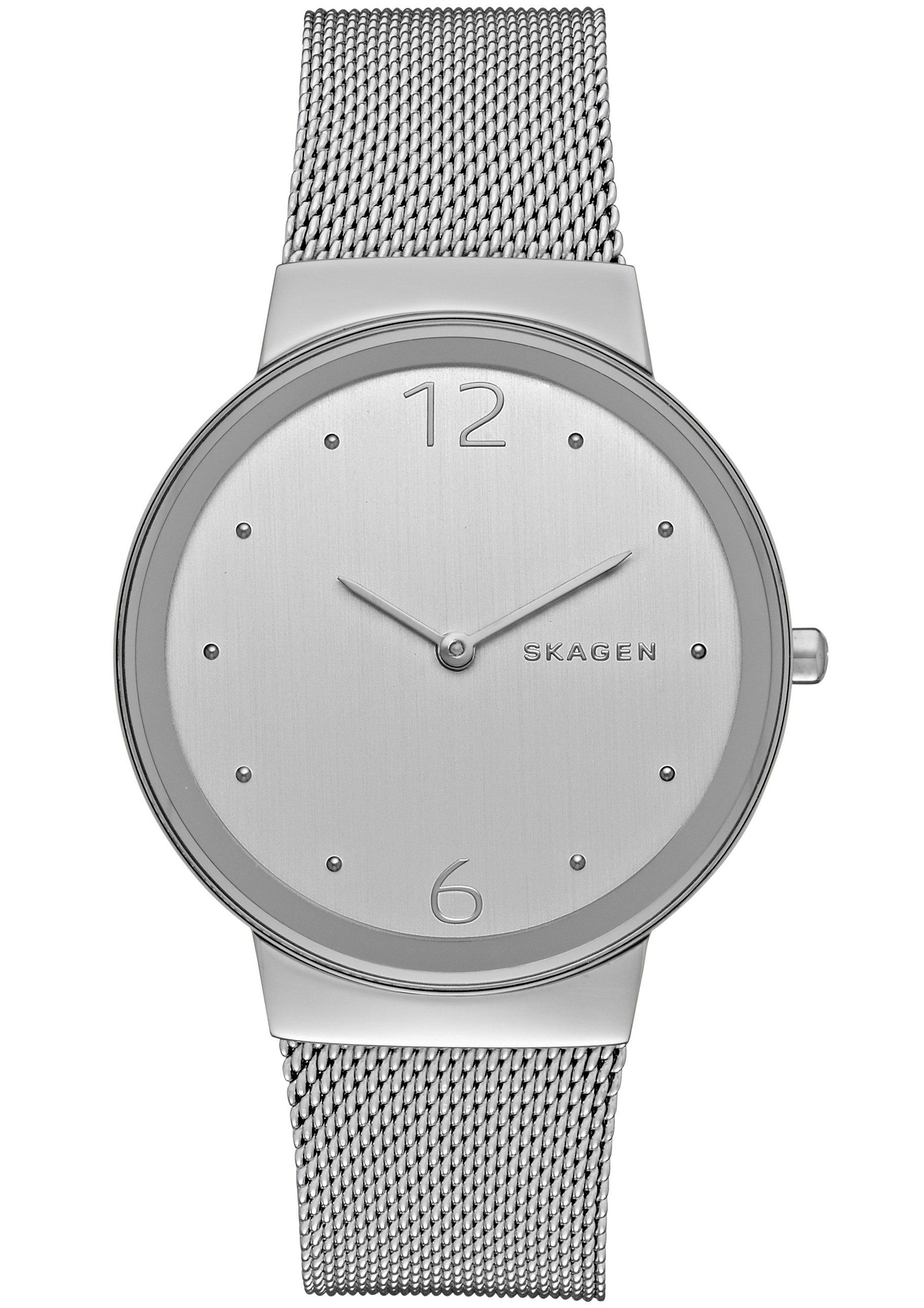 """Skagen, Armbanduhr, """"FREJA, SKW2380"""""""