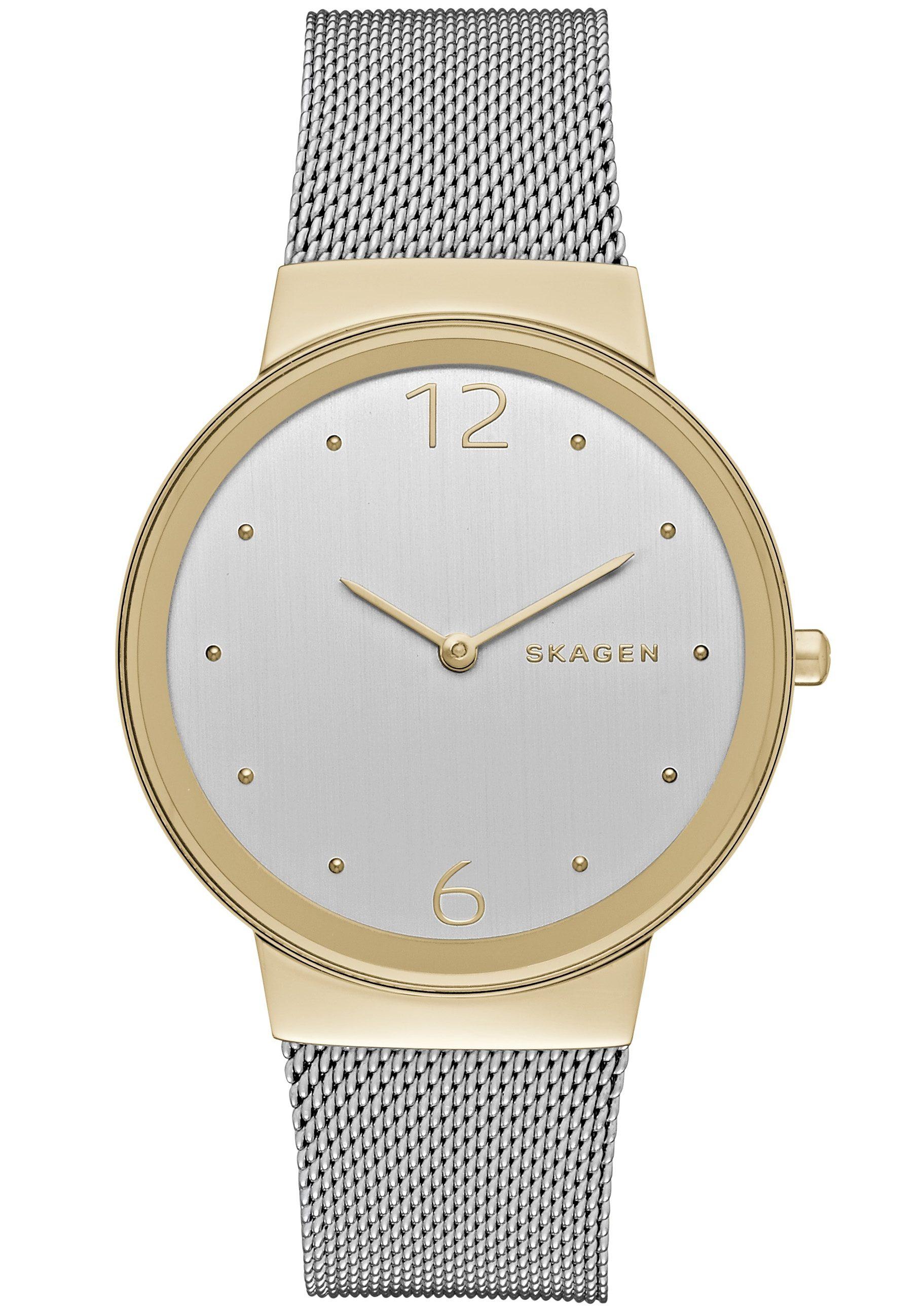 """Skagen, Armbanduhr, """"FREJA, SKW2381"""""""