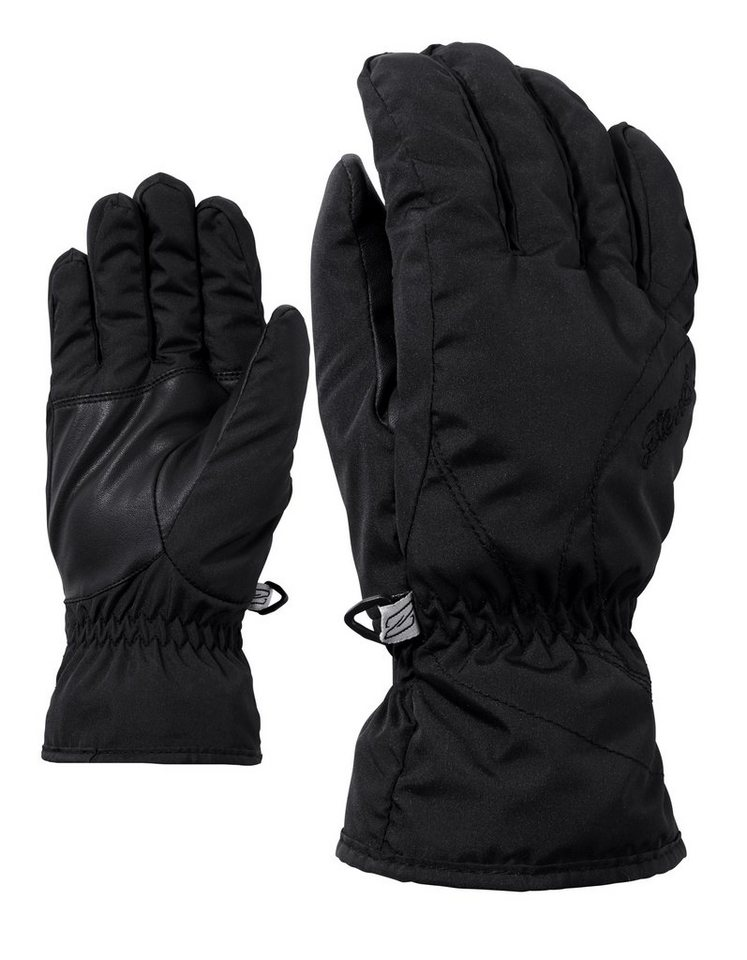 Ziener Handschuh »KATA lady glove« in black