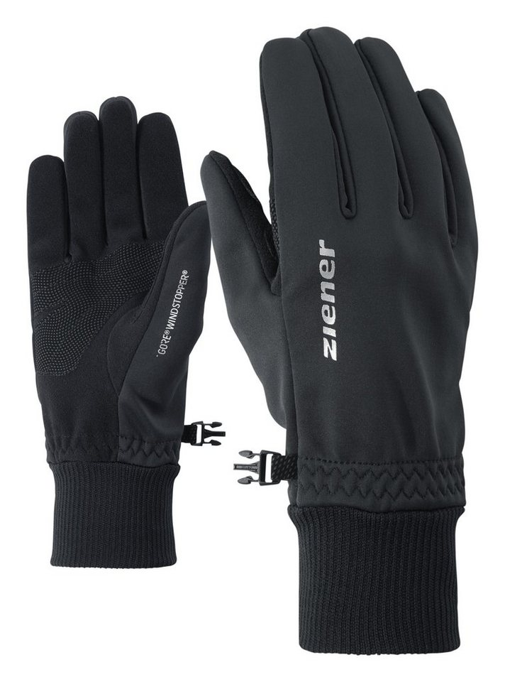 Ziener Handschuh »IDEALIST GWS glove multisport« in black