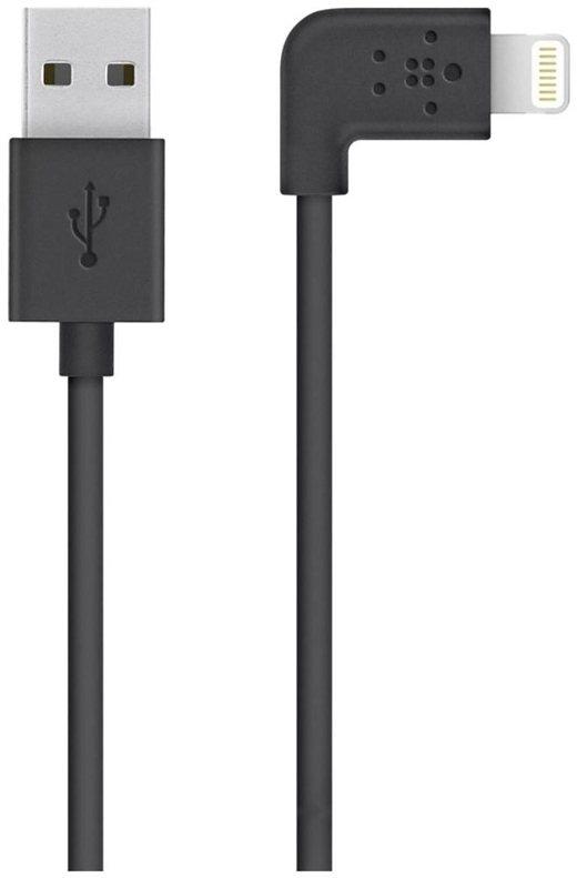 BELKIN Netzteil »MIXIT 90°-Lightning-/USB-Kabel«