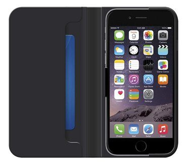 BELKIN Case »COVER CLASSIC FOLIO IPHONE 6+«