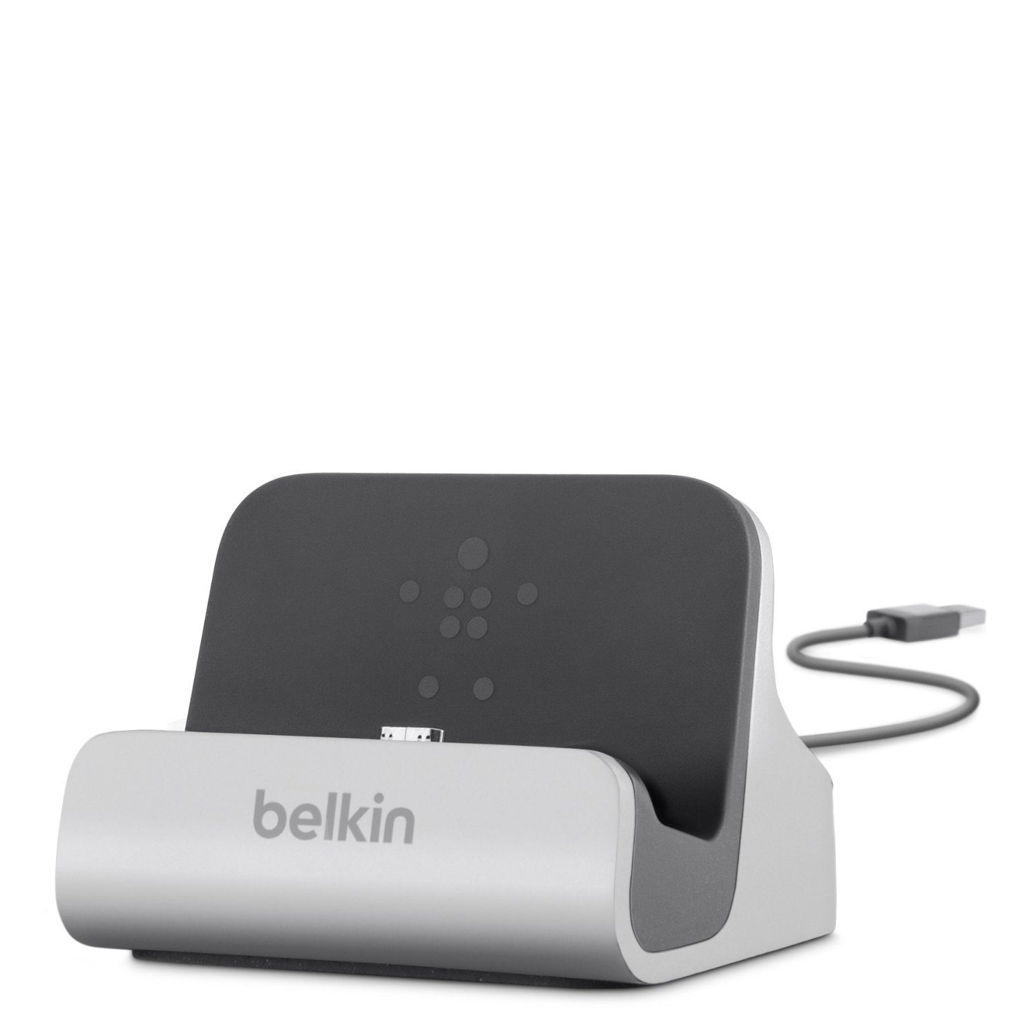 BELKIN Kabel & Adapter »DESKTOP DOCK FOR GALAXY INCL«