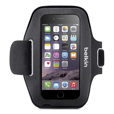 BELKIN Halterung »BRACELET SPORT FIT IPHONE 6«