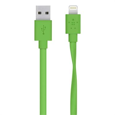 BELKIN Netzteil »CABLE CHARGE SYNC LIGHTNING«