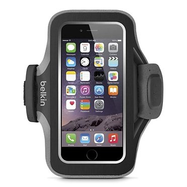 BELKIN Sport-Fit Plus Armband »BRACELET für das iPhone 6«
