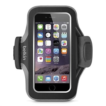 BELKIN Sport-Fit Plus Armband »BRACELET für das iPhone 6«