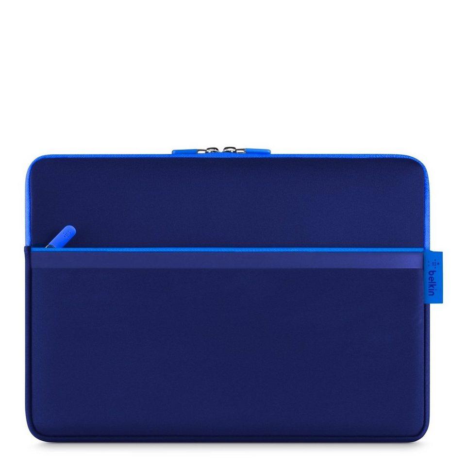BELKIN Tasche »NEOPRENE SLEEVE 12 IN/ BLUE«