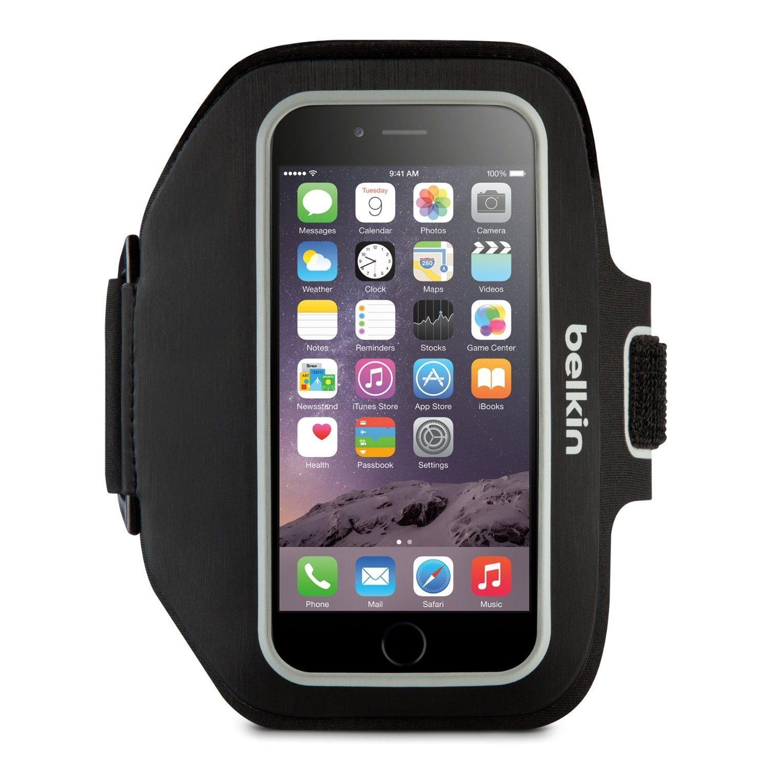 BELKIN Sport-Fit Plus Armband »BRACELET IPHONE 6 PLUS«