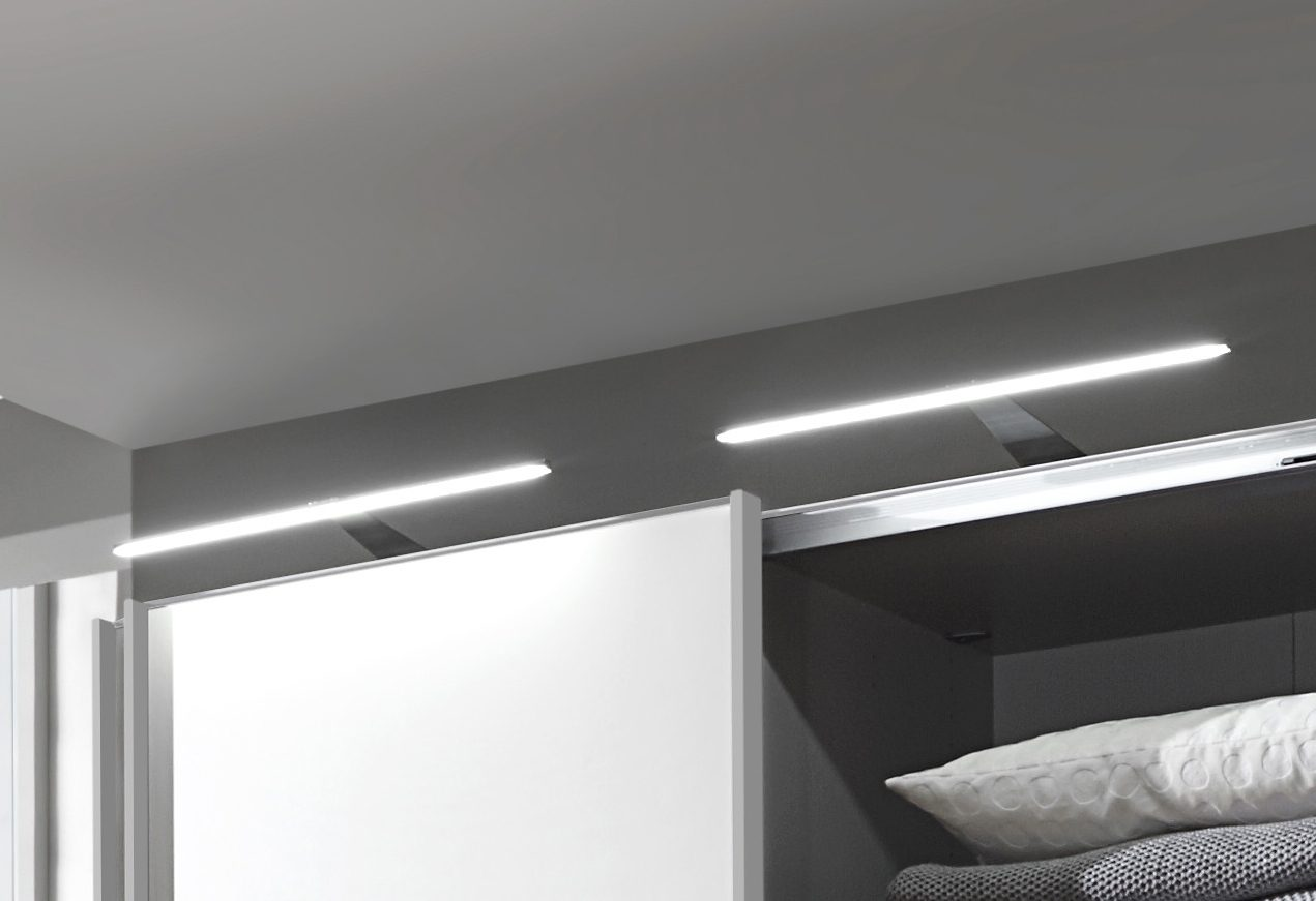 LED-Schrankbeleuchtung Tenco Systems »125221«