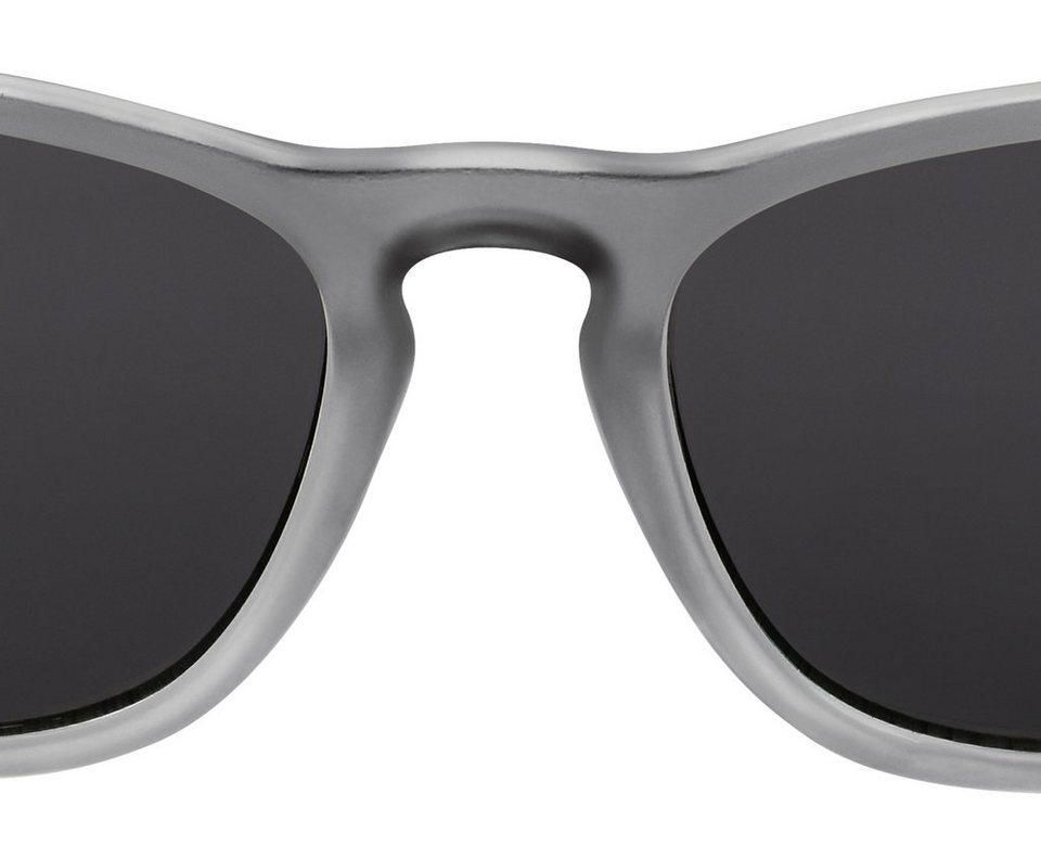Sonnenbrille in grau