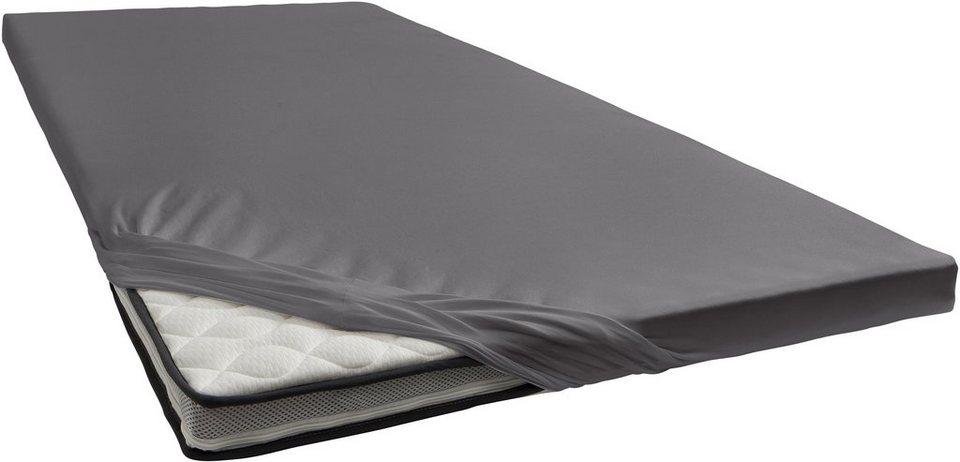 spannbettlaken renforc damai f r topper otto. Black Bedroom Furniture Sets. Home Design Ideas