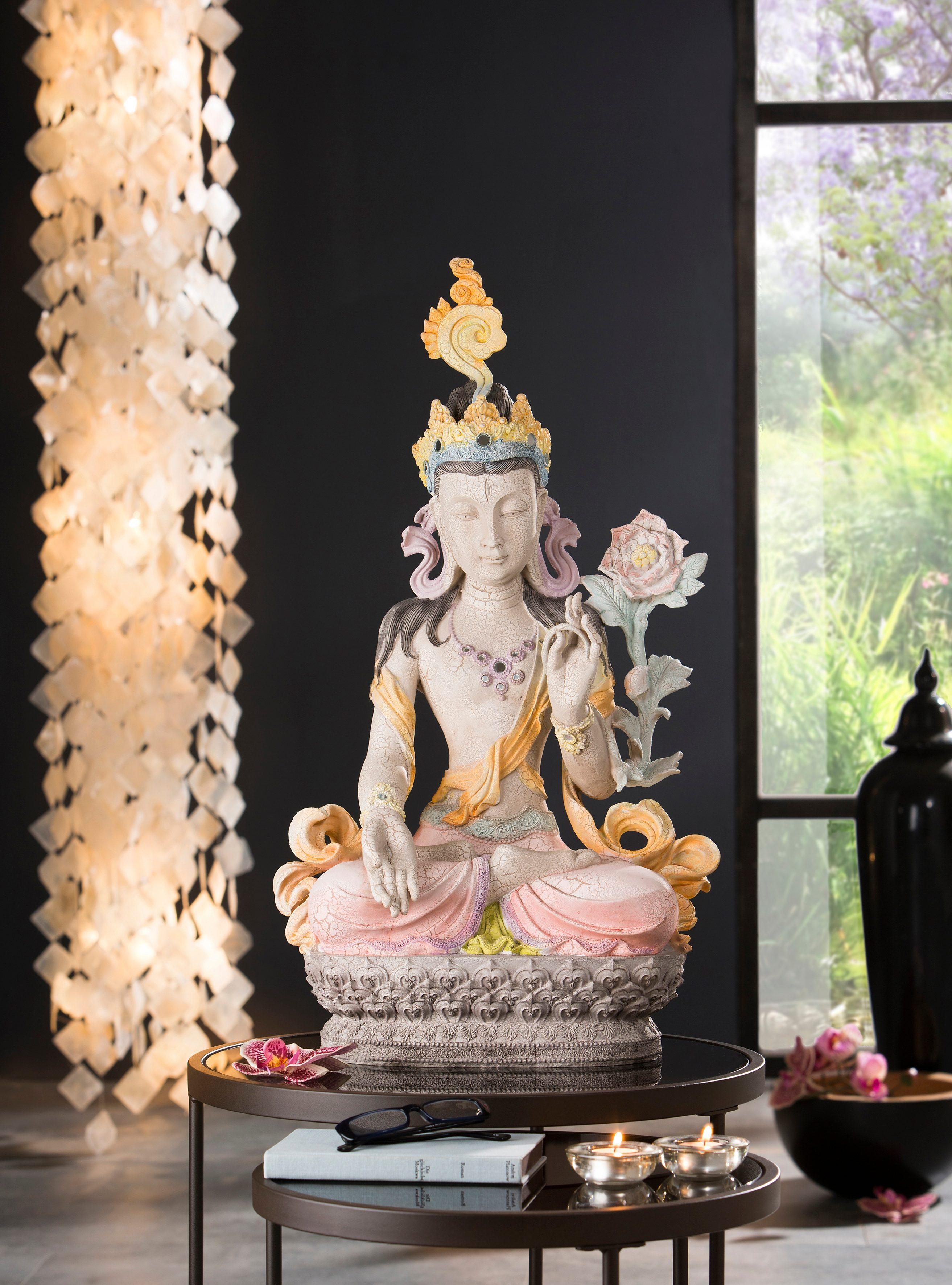 Premium collection by Home affaire Dekofigur »Buddha«