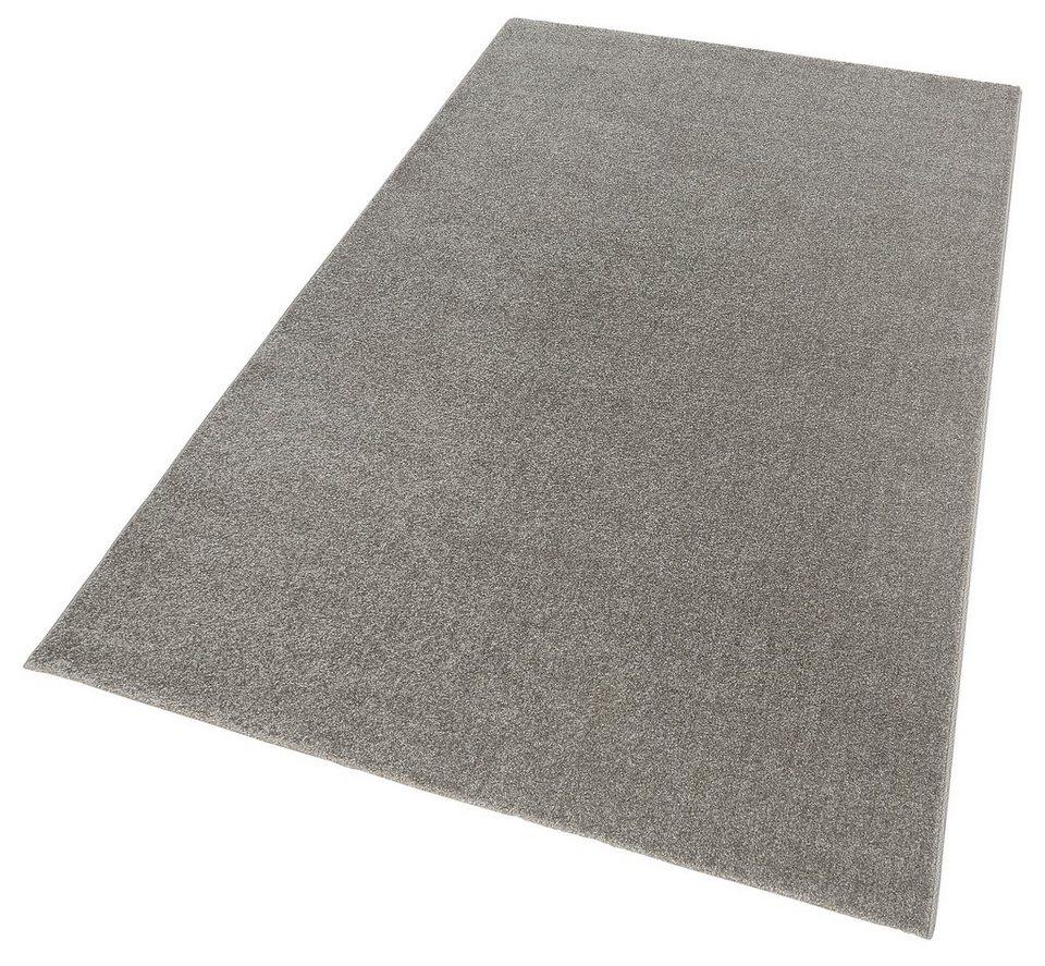 Teppich, Home affaire Collection , »Niklas«, gewebt in grau