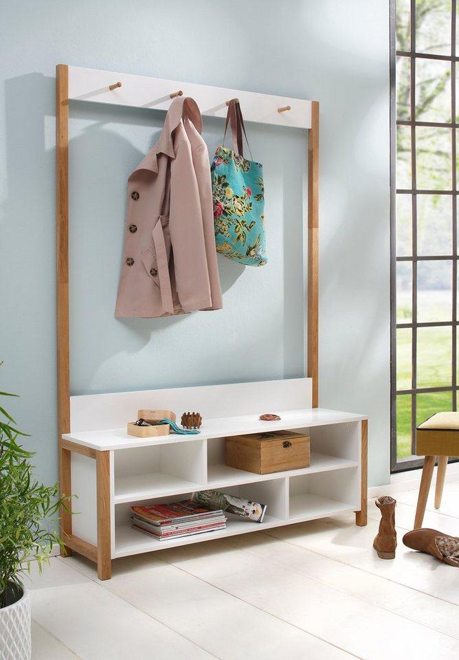 Woodman Garderoben-Set »Northgate« online kaufen | OTTO