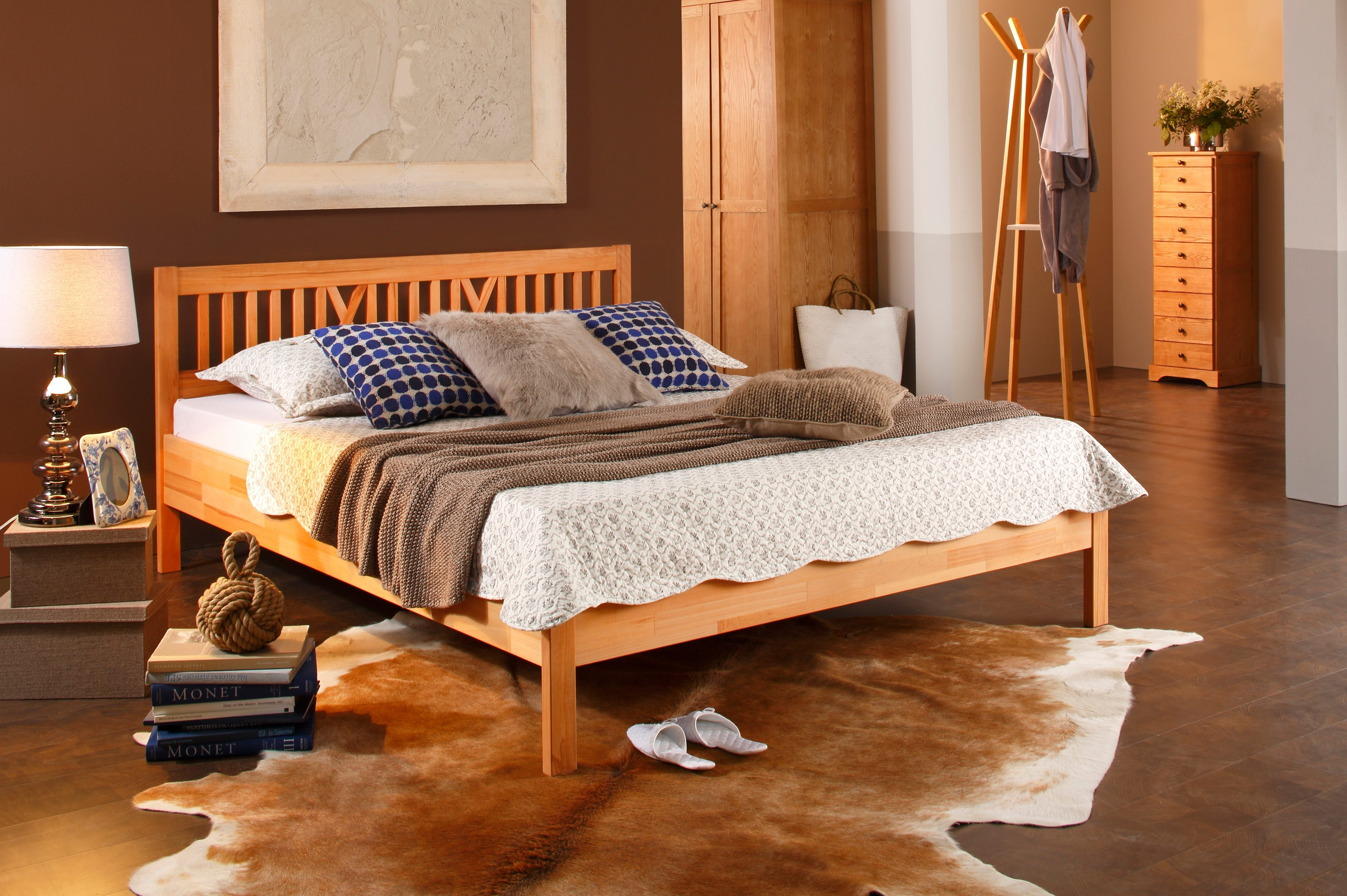 Premium collection by Home affaire Bett »Lukas«