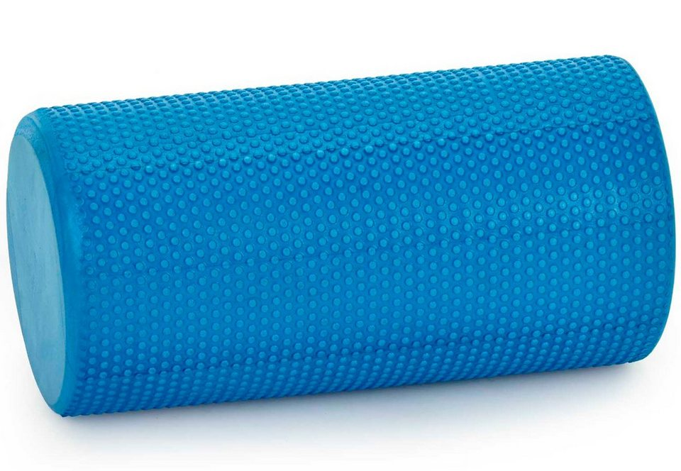 Rio Fit Massagerolle in blau