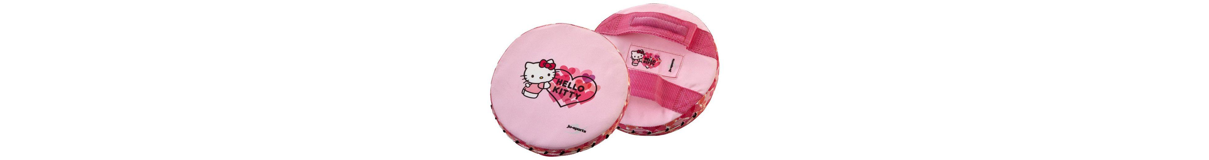 Ju-Sports Kinder Rundpratze, »Hello Kitty Free Hugs«