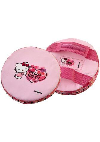JU-SPORTS Bokso kriaušė-pirštinė »Hello Kitty Fr...