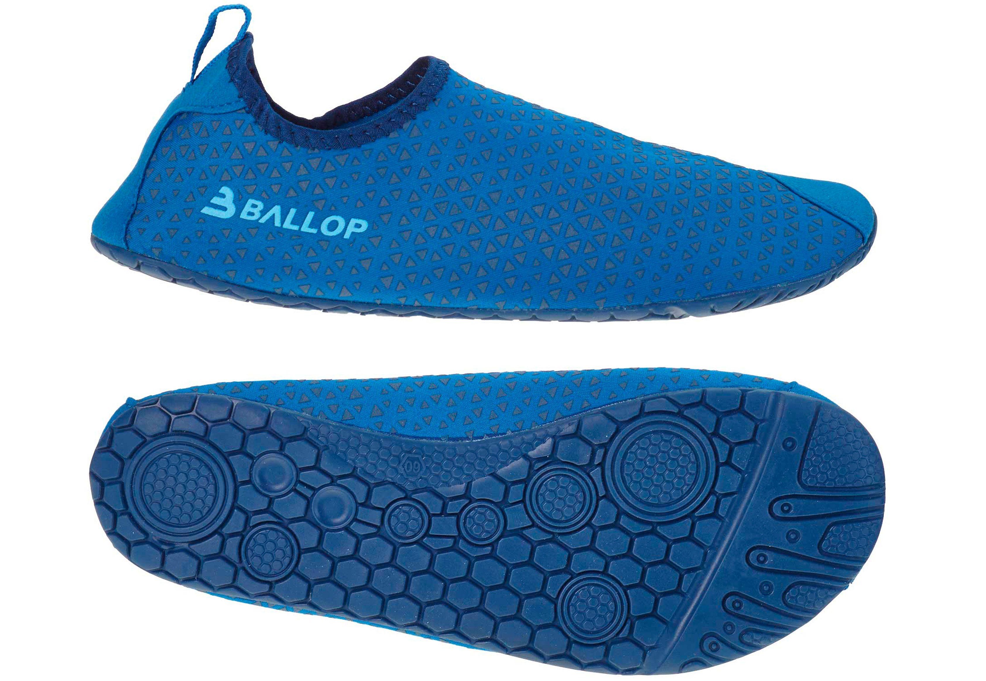 Ballop Barfußschuhe, Spider blue online kaufen  blau