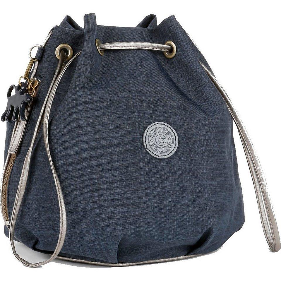 Kipling Basic Plus Capsule Strop Bag Bpc Umh U00e4ngetasche 25