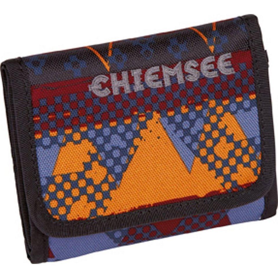 Chiemsee Sport 15 Wallet Geldbörse 12 cm in native chiemsee
