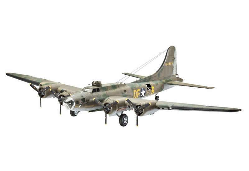Revell® Modellbausatz »B-17 Memphis Belle«, Maßstab 1:72, Made in Europe