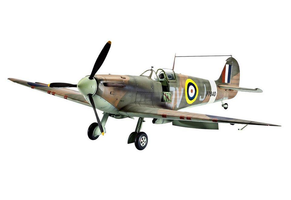 Revell® Modellbausatz Flugzeug, »Spitfire Mk.IIa«, Maßstab 1:32