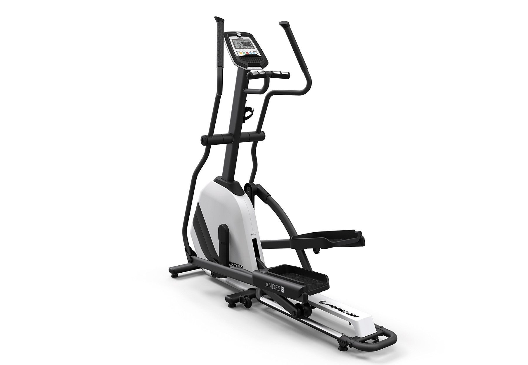 Horizon Fitness Elliptical Ergometer, »Andes 3«