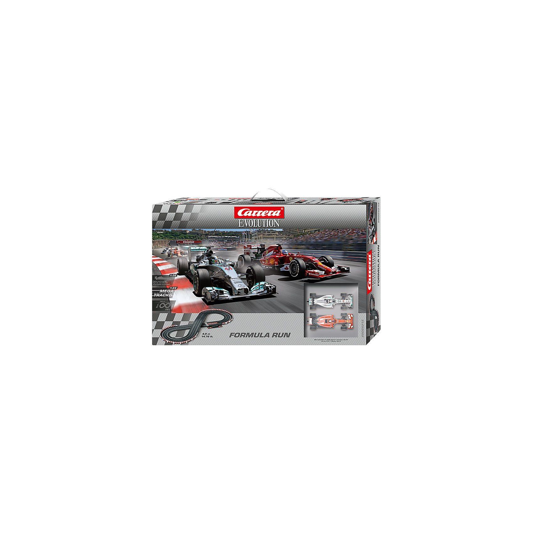 Carrera Evolution 25213 Formula Run