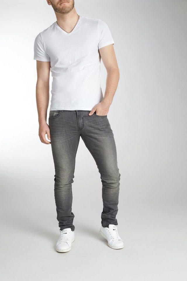 Blend Cirrus skinny fit jeans in Grau