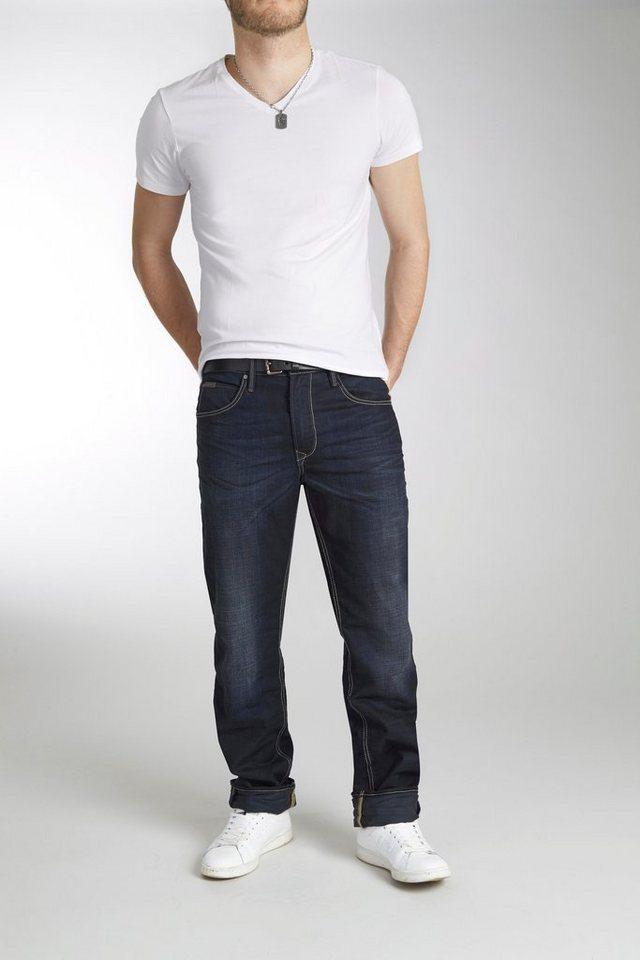 Blend Rock regular fit jeans in Blau