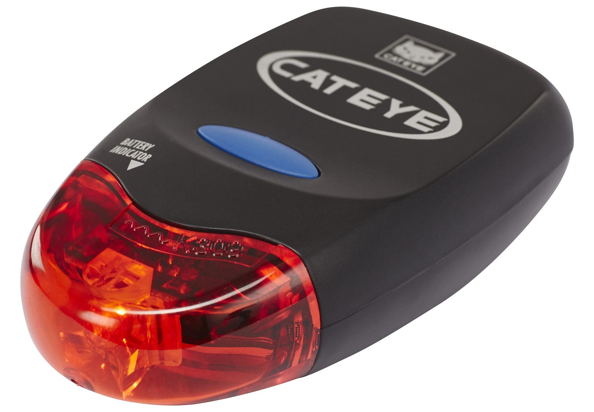 Cateye Fahrradbeleuchtung »TL-LD 260 G Rücklicht«