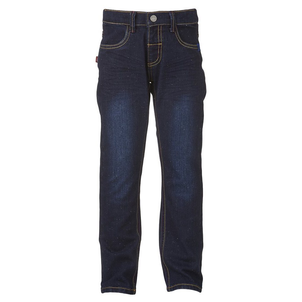 LEGO Wear Jeanshose Discover Regular Fit Hose Jeans in dark denim
