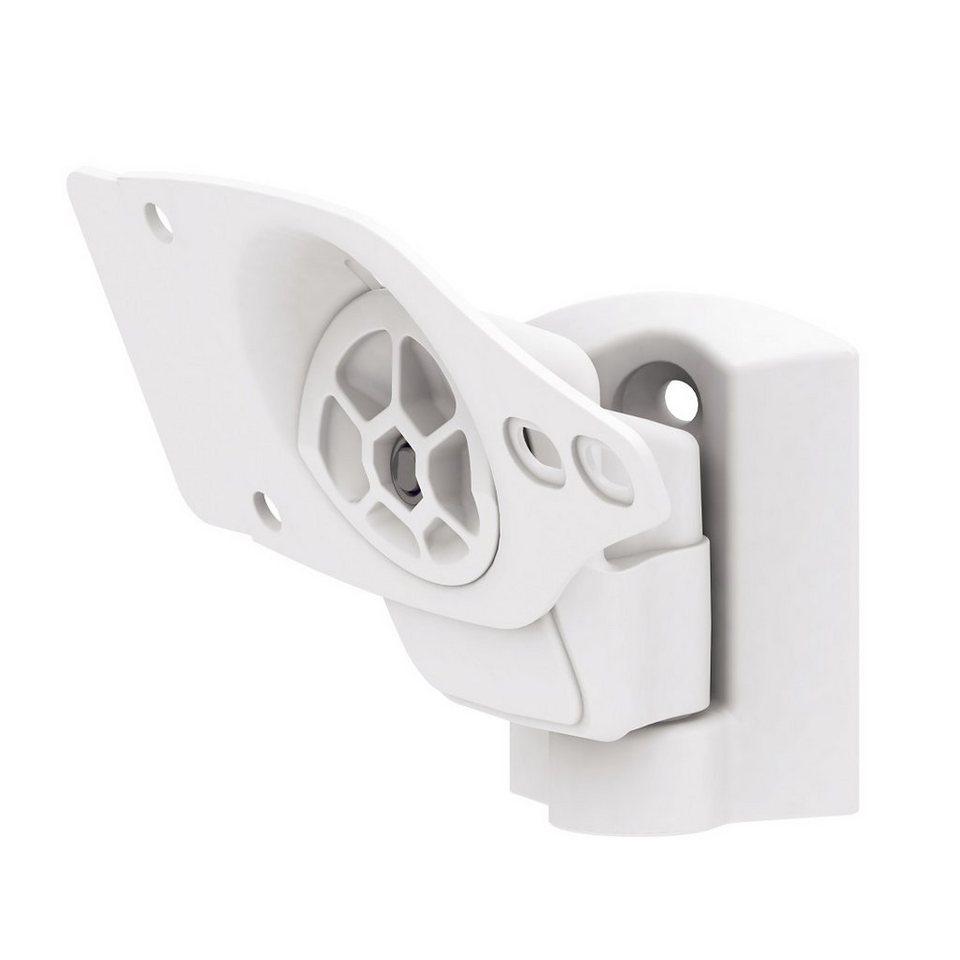 Hama Wandhalterung für Sonos Play:3 Lautsprecher, voll beweglich »360° drehbar Halter Wandhalter« in Weiß