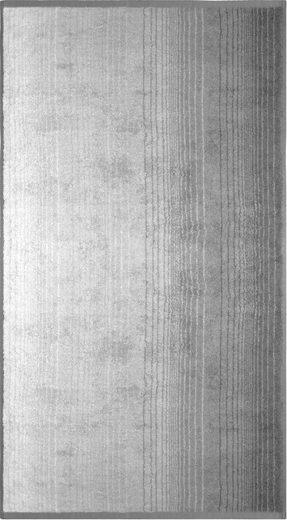 Dyckhoff Strandtuch »Colori« (1-St), mit Farbverlauf