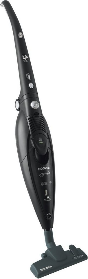 Hoover Handstaubsauger Athyss AS71_AS10 in schwarz