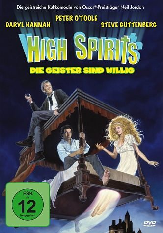 DVD »High Spirits - Die Geister sind willig!«