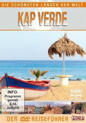 DVD »Die schönsten Länder der Welt - Kap Verde«