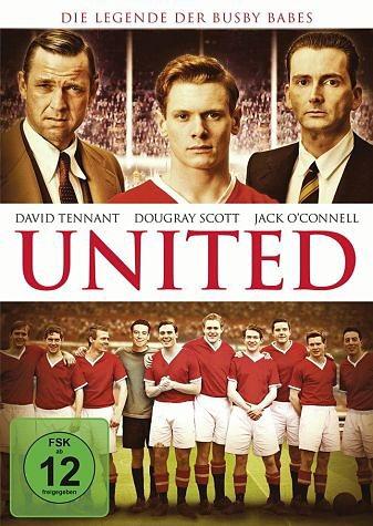 DVD »United«