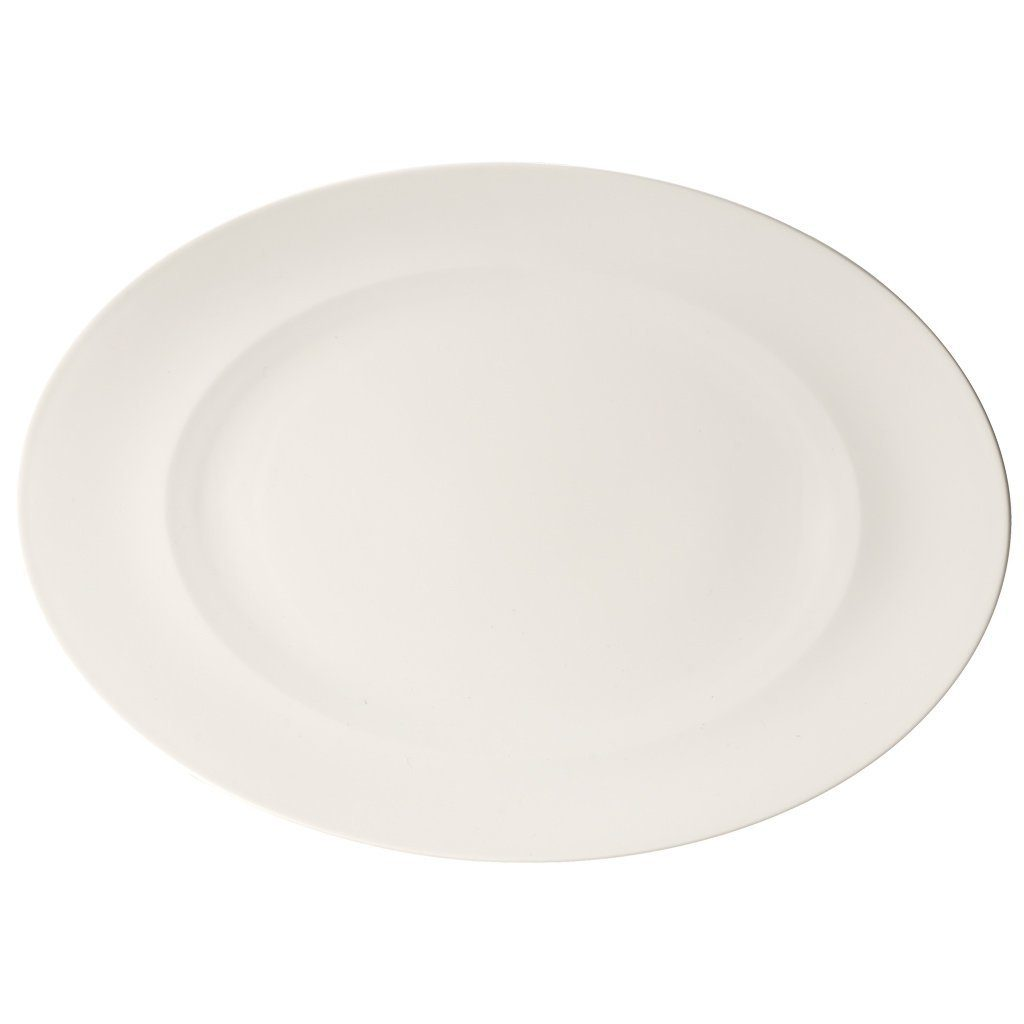 VILLEROY & BOCH Platte oval 41cm »For Me«