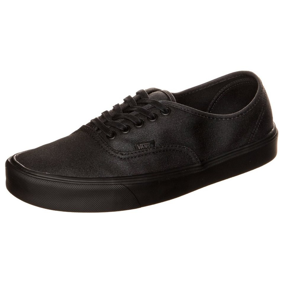 VANS Authentic Lite Sneaker in anthrazit