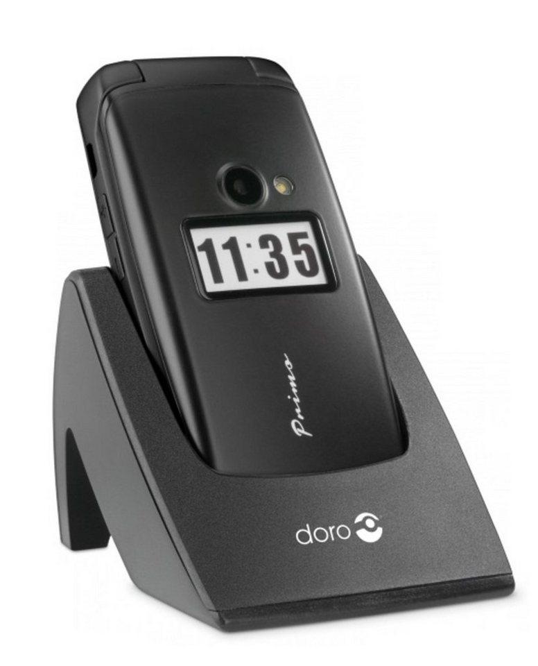 Doro Handy »Primo 413« in Schwarz