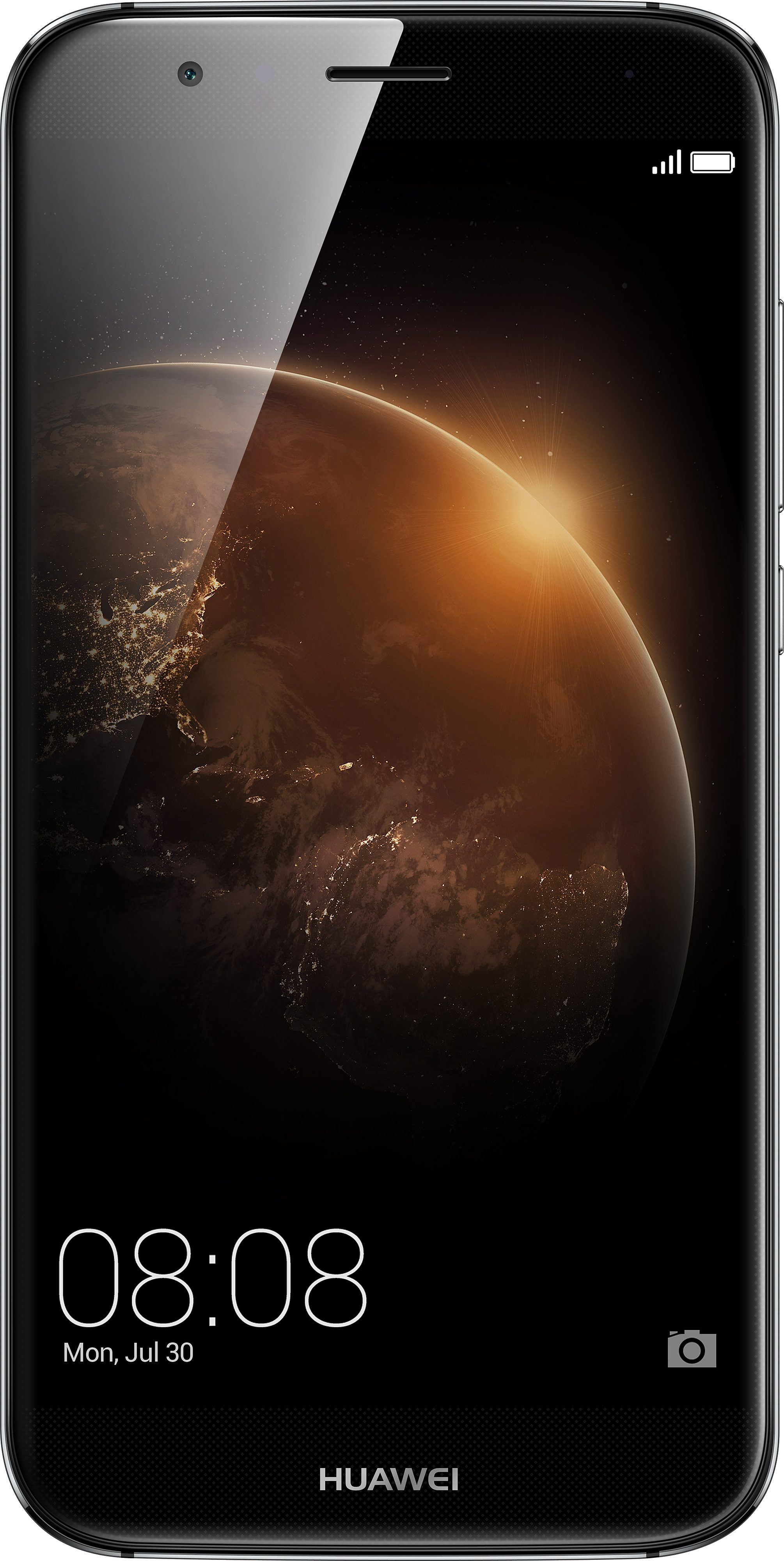 Huawei G8 Smartphone, 14 cm (5,5 Zoll) Display, LTE (4G), Android™ Lollipop 5.1.1, 13,0 Megapixel