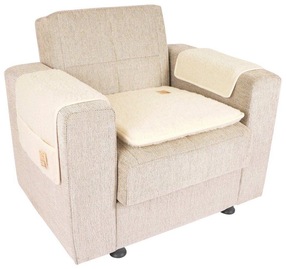 home affaire armlehnenschoner 2er set kaufen otto. Black Bedroom Furniture Sets. Home Design Ideas