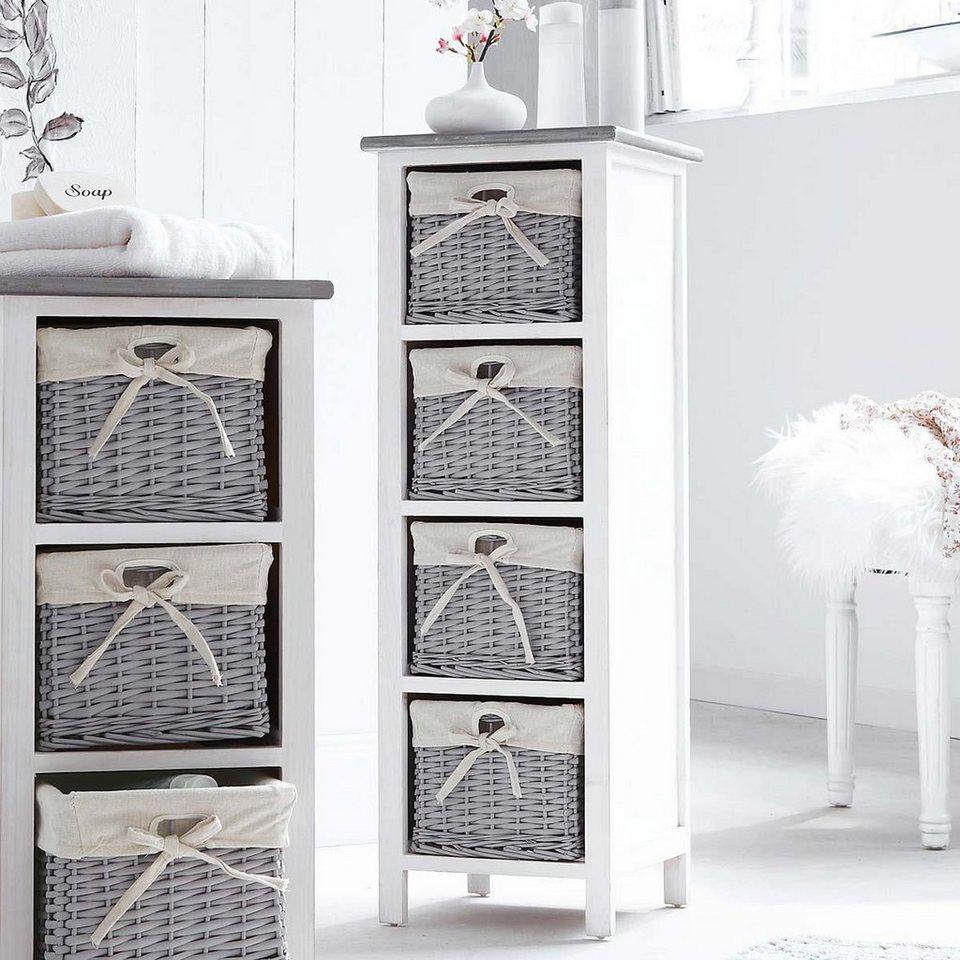 home affaire regal hedi mit 4 k rben kaufen otto. Black Bedroom Furniture Sets. Home Design Ideas