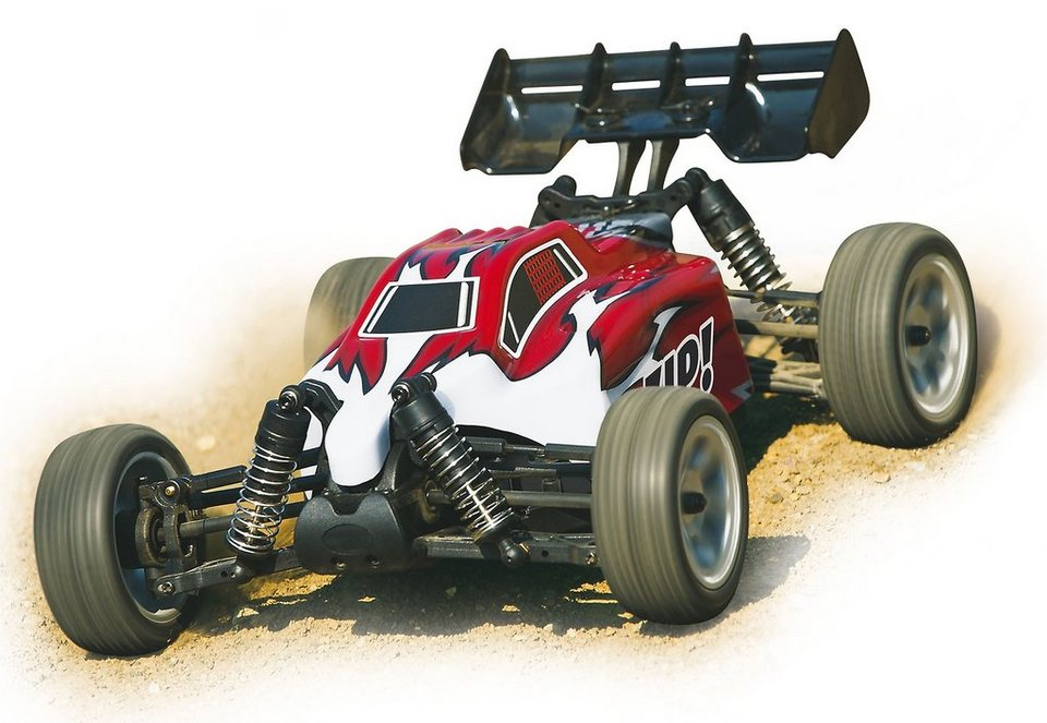 revell rc auto revell control buggy zip otto. Black Bedroom Furniture Sets. Home Design Ideas